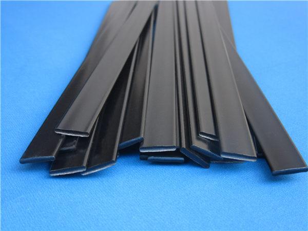 实心扁条,PVC扁条,塑胶扁条定制,扁条生产厂家