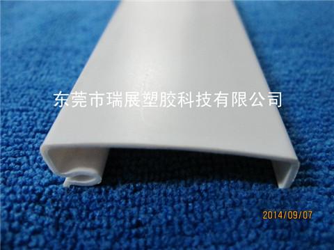 PVC ABS PP PE塑胶异型材