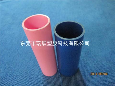 挤出塑胶圆管