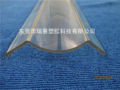 PMMA透明异型罩