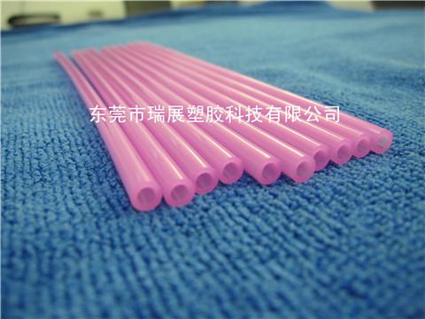 粉色PVC软管 Φ5×Φ3mm