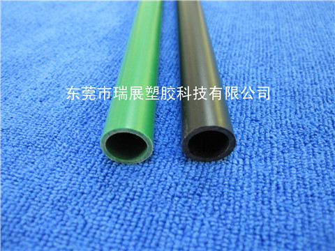 绿色、黑色硬管 Φ14×Φ11.1mm