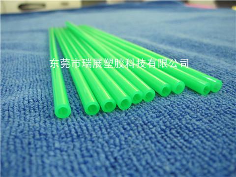 绿色PVC软管  Φ5×Φ3mm