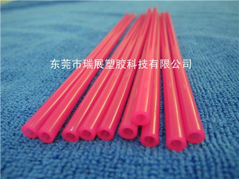 红色PVC软管  Φ5×Φ3mm