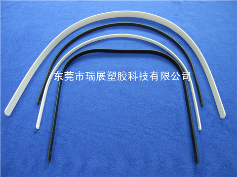 定型PVC扁条