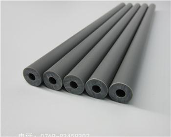 灰色PVC管10×4mm